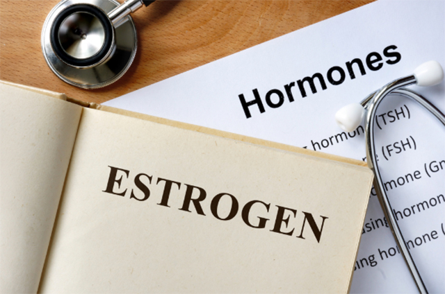 ホルモンバランスを整える